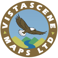 Vistascene Maps Ltd.